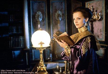 Informe Dune: La Princesa Irulan | Danienlared