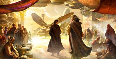 The Winds of Dune (Heroes of Dune #2)-ExLibrary
