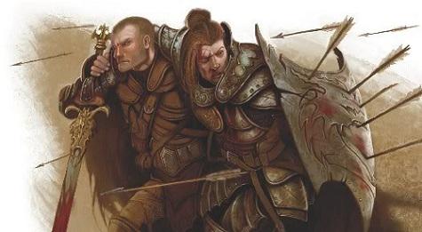 Dan - Estirpe de Caballero - Dungeon-masters-guide
