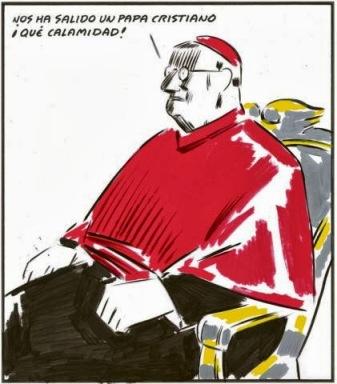 el-roto-papa-cristiano