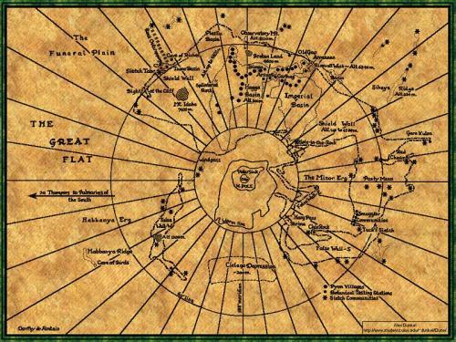 arrakis-map