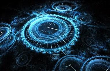 tiempo-espacio