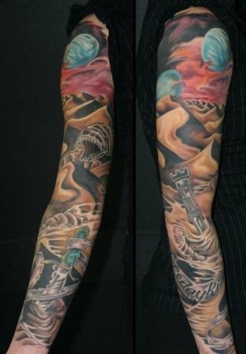 arm-cover-dune-tattoo