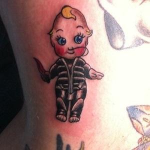 babyfremen-dune-tatoo