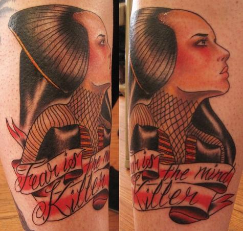 benegesserit-dune-tatoo