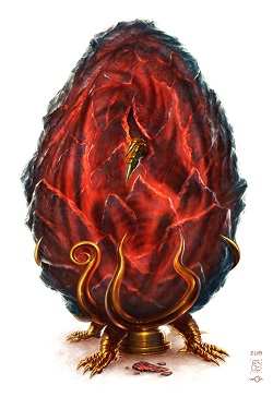 The_Dragon__s_Egg_by_UdonCrew
