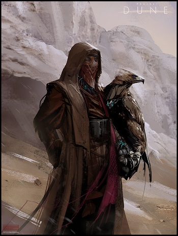 Dune_Fremen_Eagle_Hunter_MarkMolnar