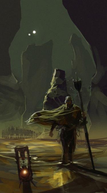 dune-ilustracion-by-wodzgn-3