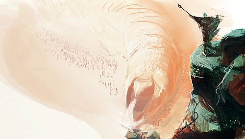 dune-ilustracion-by-wodzgn-5