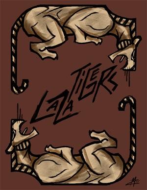 laza-tigers