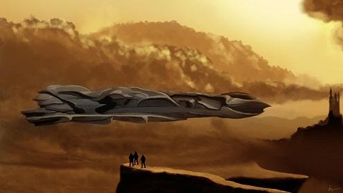 desert_planet_by_ghostofart